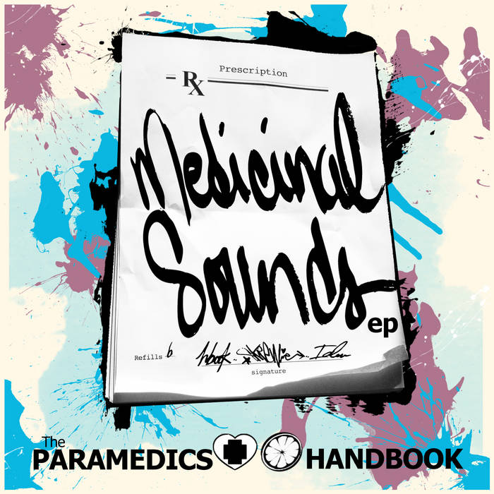 Medicinal Sounds cover art