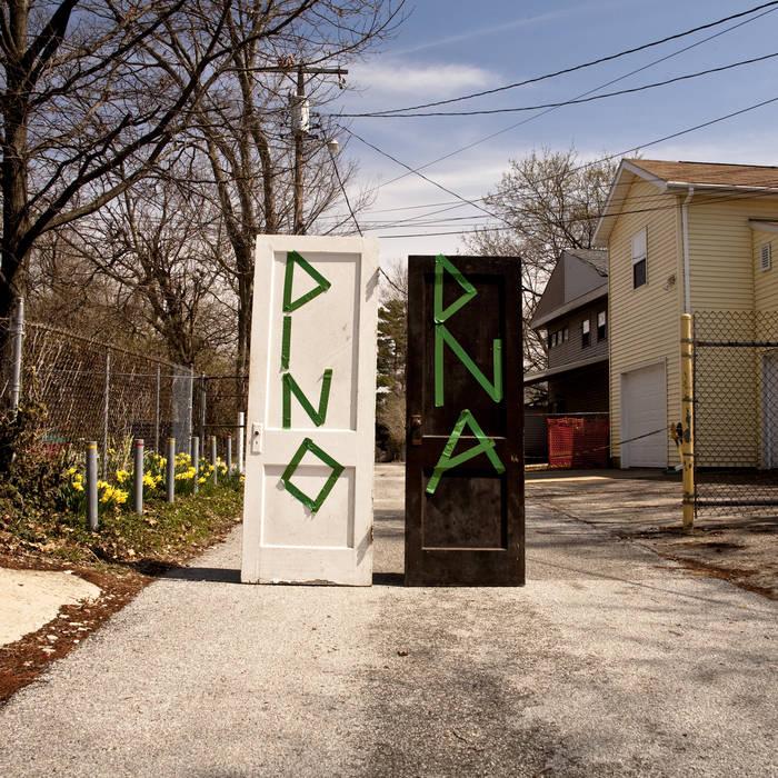 Dino DNA cover art