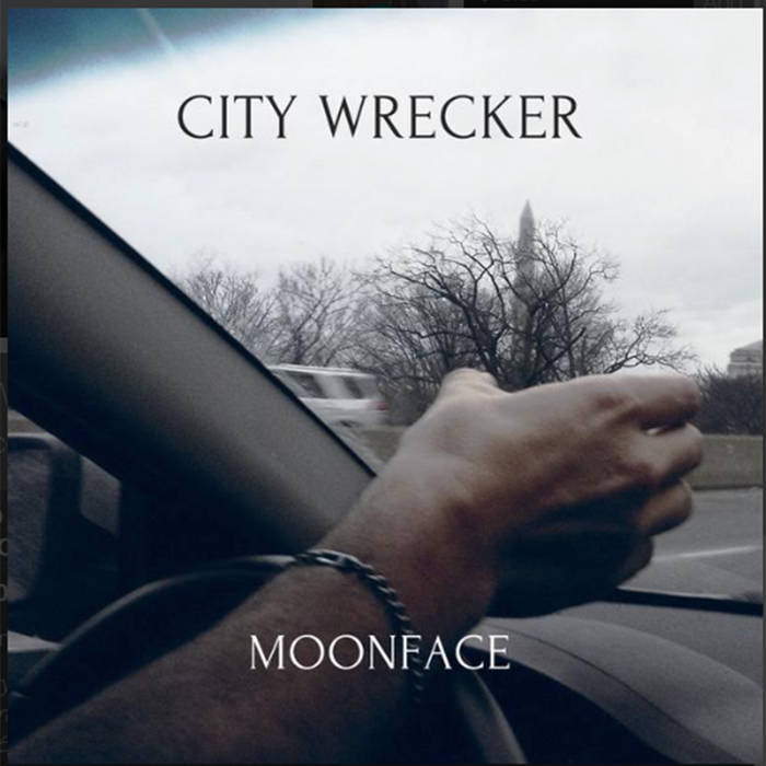 City Wrecker cover art