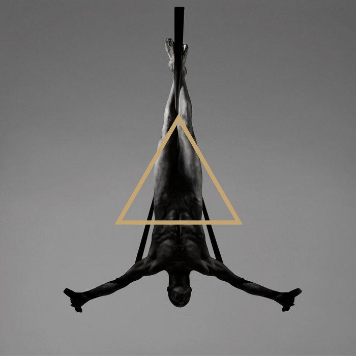 Triangle cover art