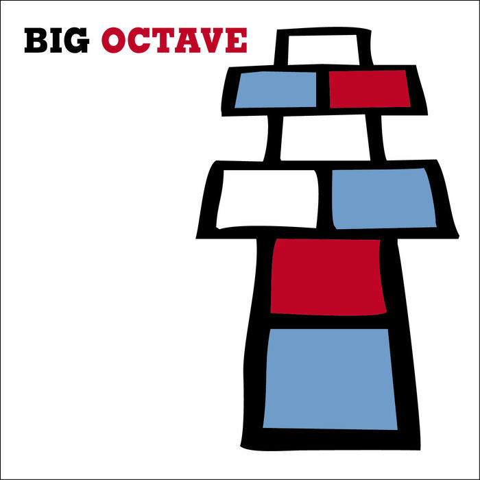 Big Octave cover art