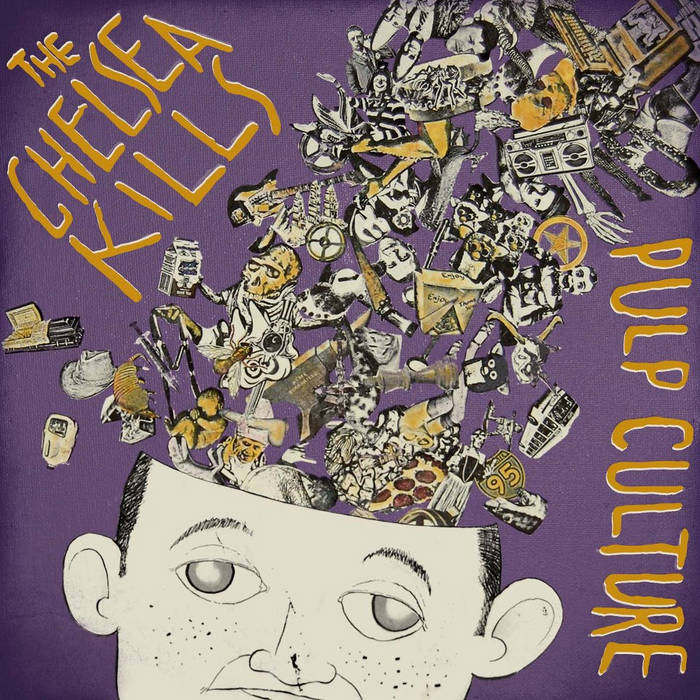 Pulp Culture cover art