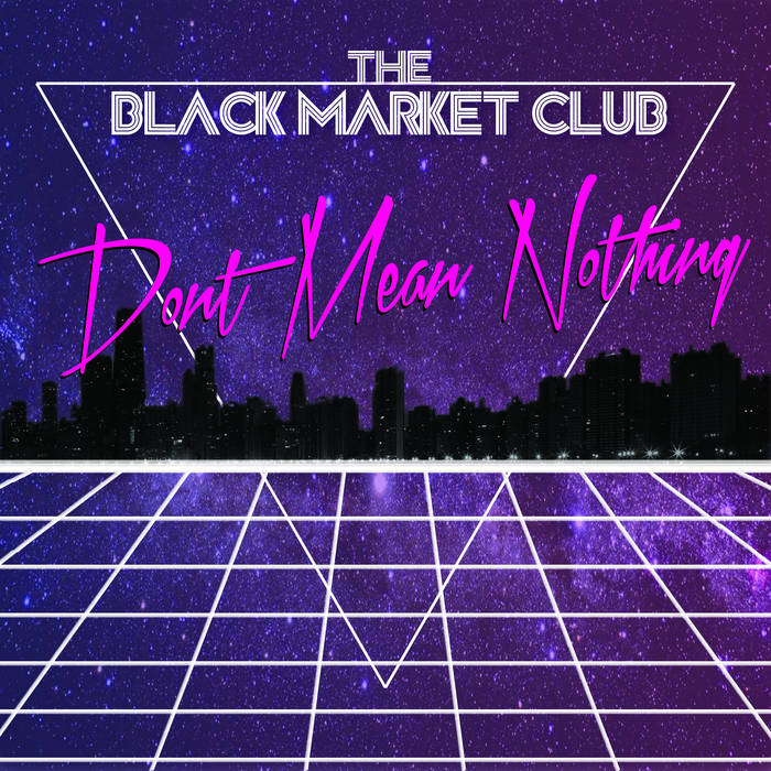 Don't Mean Nothing cover art