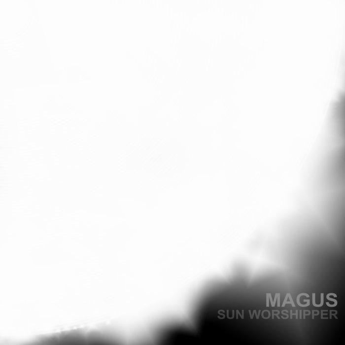 Sun Worshipper cover art