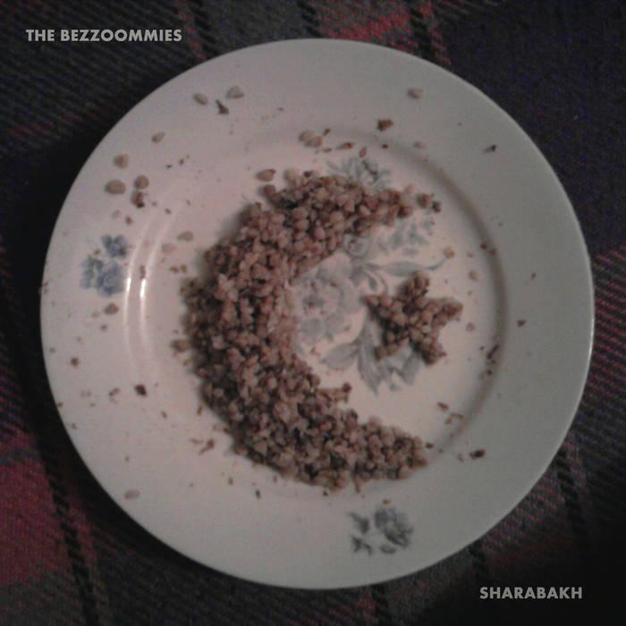 Sharabakh cover art