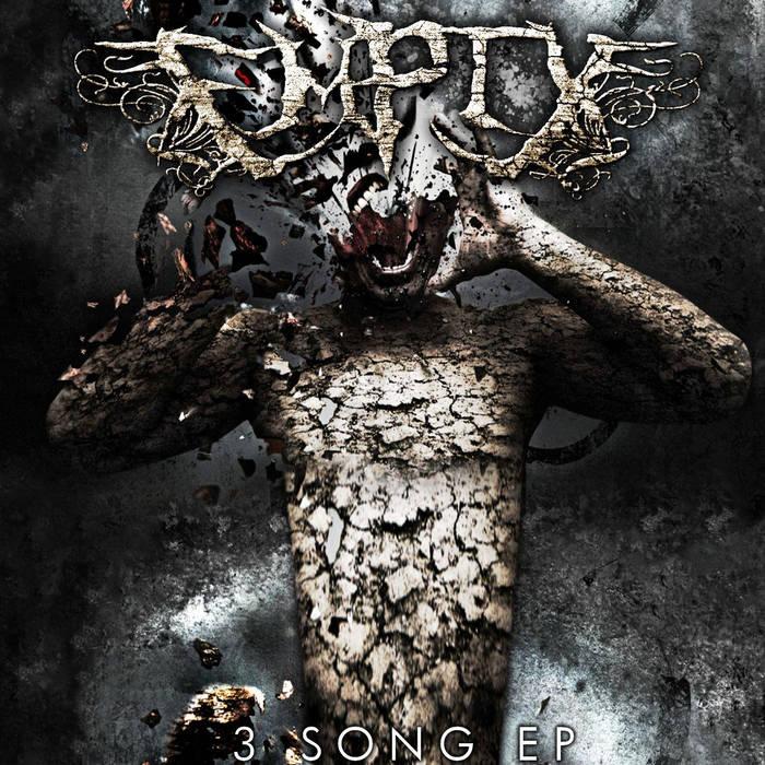 3 Song E.P. cover art