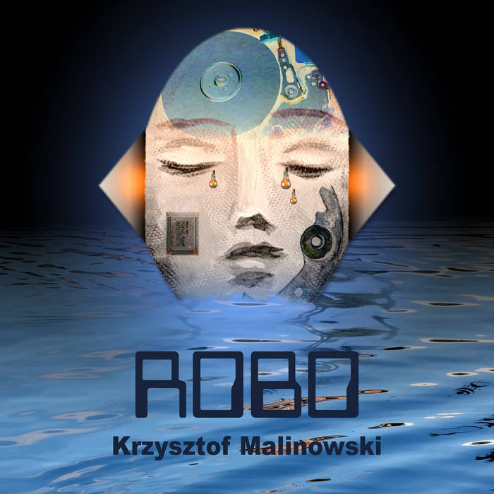 ROBO cover art
