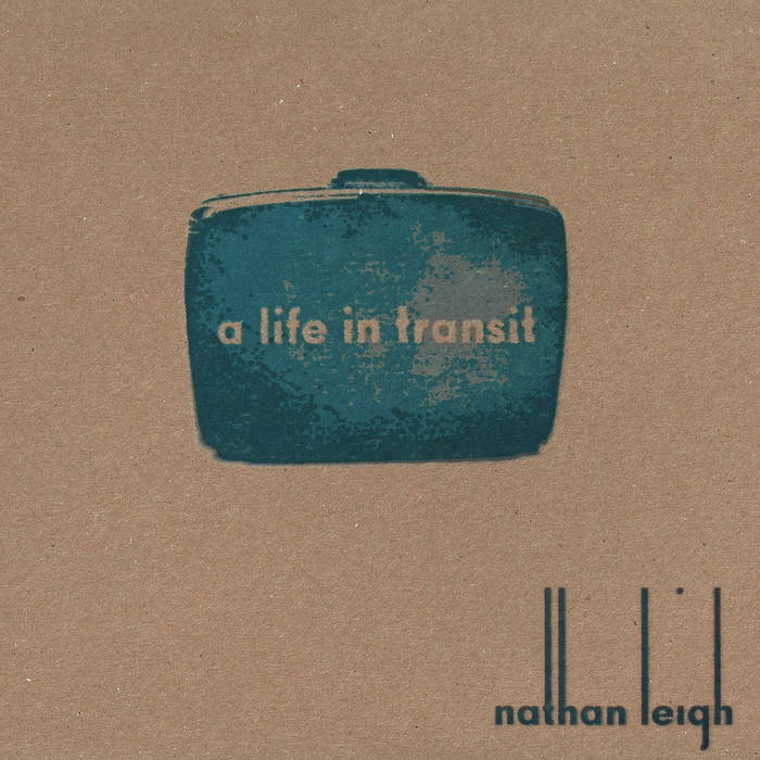 A Life In Transit cover art