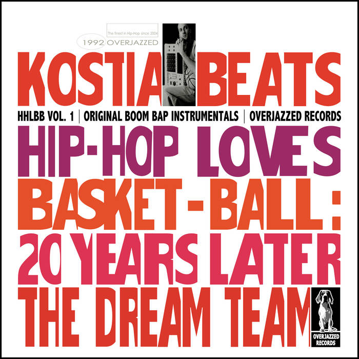 HHLBB Beat Tape cover art