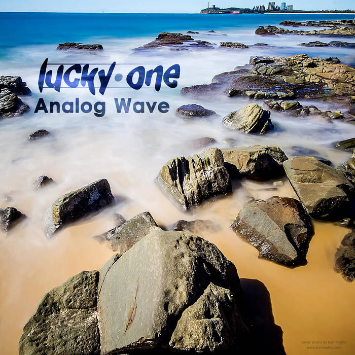 Analog Wave cover art