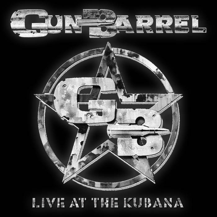 LIVE AT THE KUBANA cover art