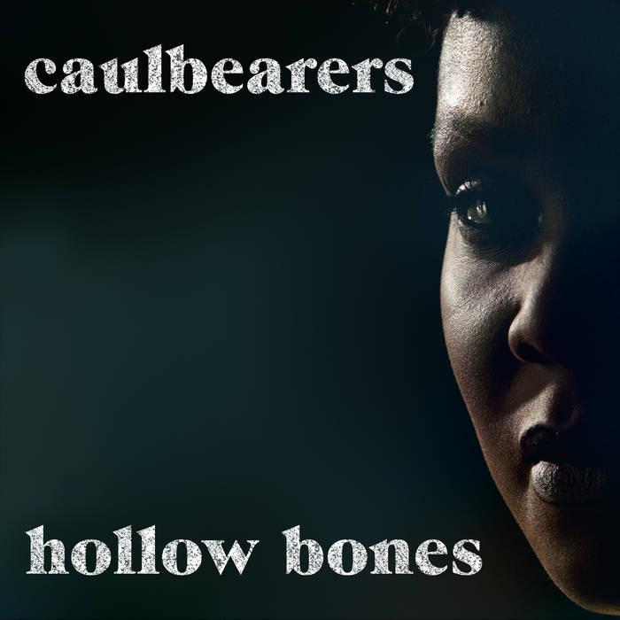 Hollow Bones cover art