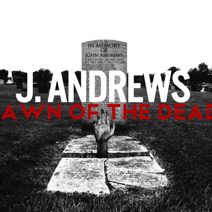 Dawn Of The Dead Mixtape (DOTD) cover art