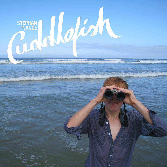 Cuddlefish (Full Band Version) cover art