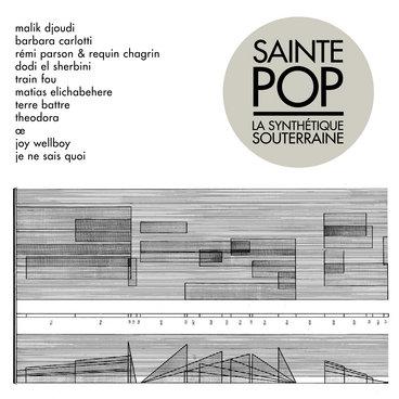 SAINTE POP main photo