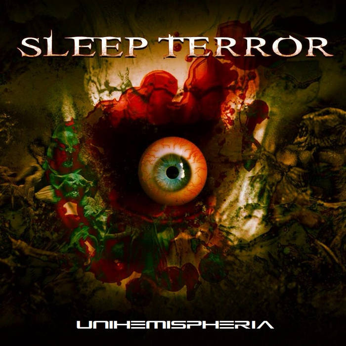Unihemispheria cover art