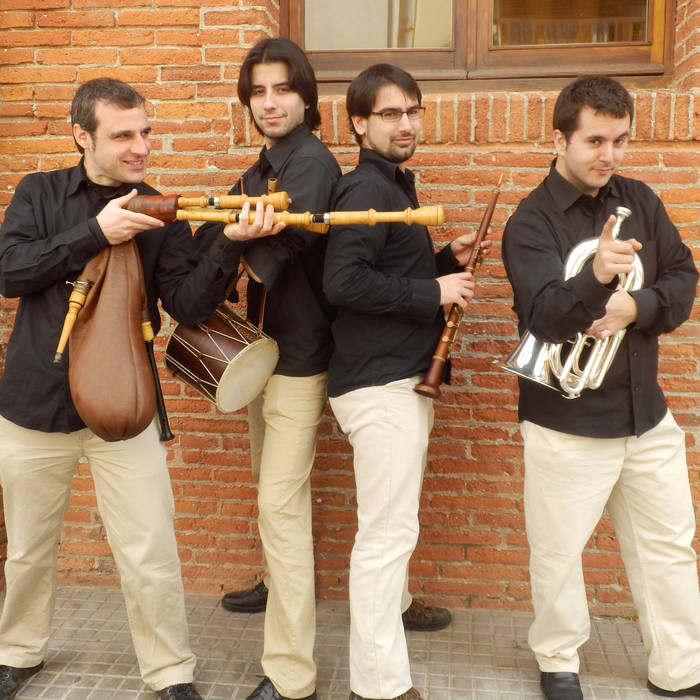 Músiques del Maresme cover art