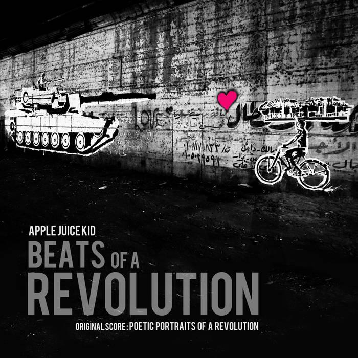 Beats of a Revolution cover art