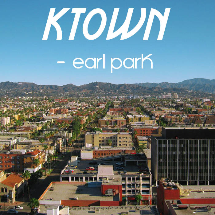 KTOWN cover art