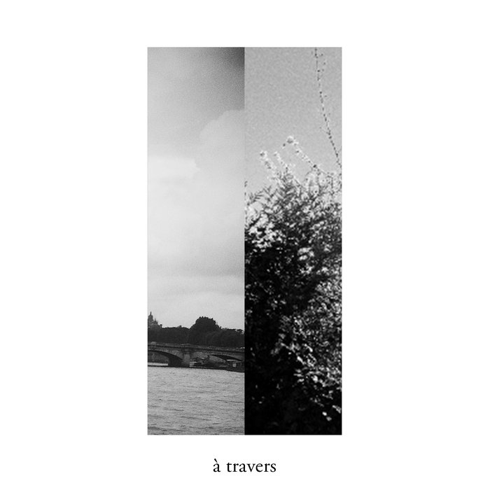 À Travers cover art