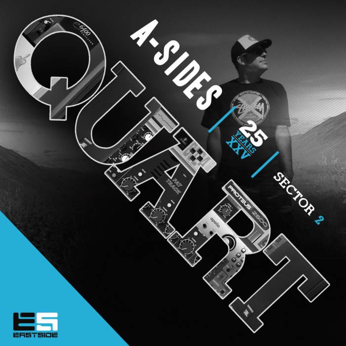Quart Sector 2 cover art