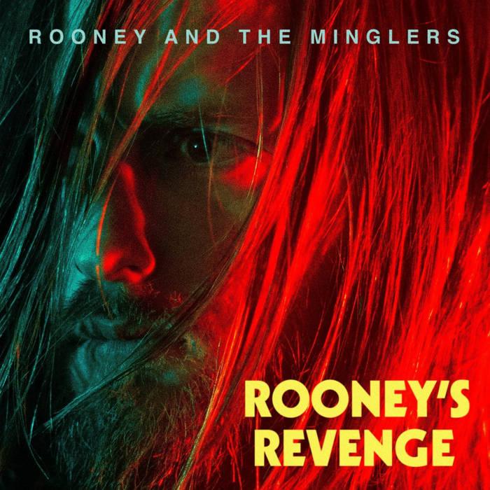 Rooney's Revenge cover art