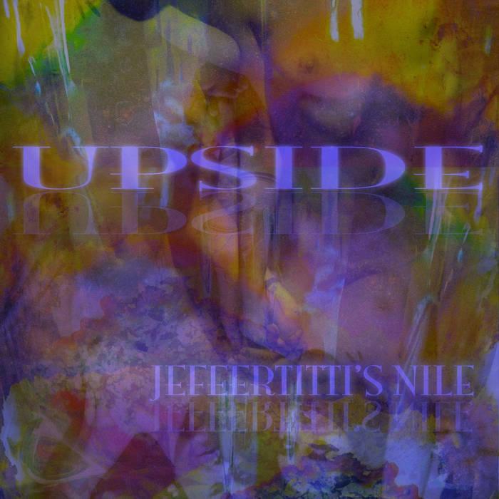 "Upside 7"" cover art"