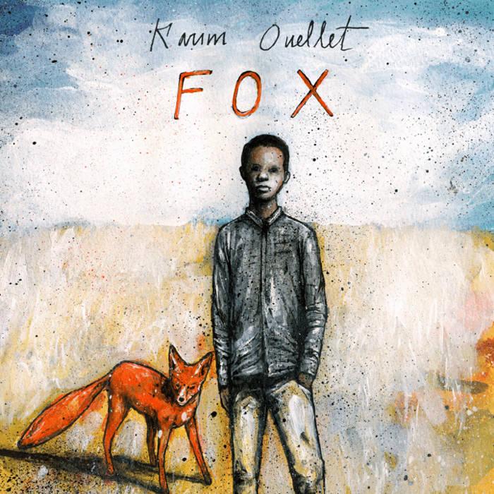 FOX cover art