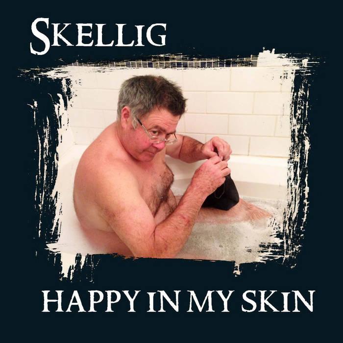 Happy in My Skin cover art