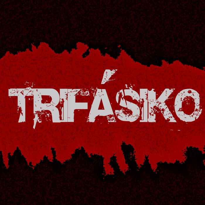 Trifásiko cover art
