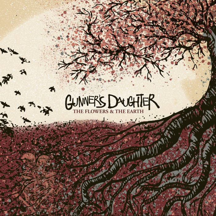 The Flowers & The Earth cover art