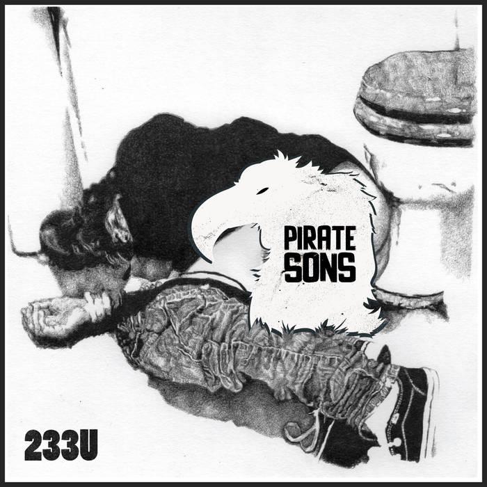 233U cover art