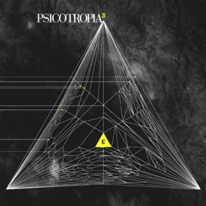Psicotropia³ cover art