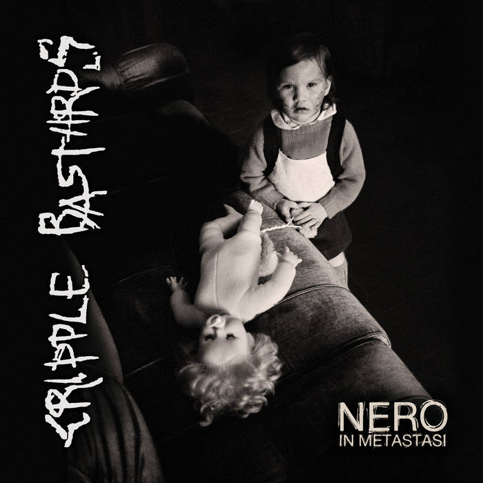 Nero In Metastasi cover art