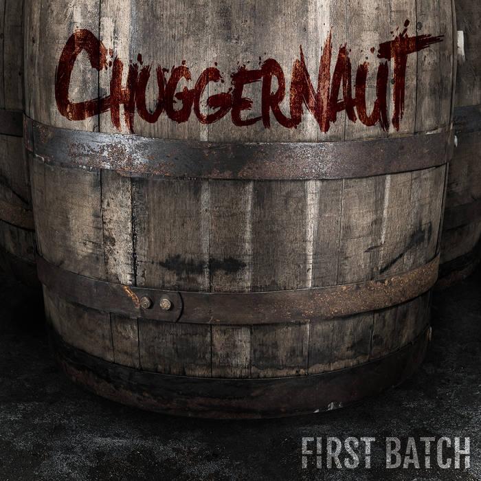 First Batch cover art