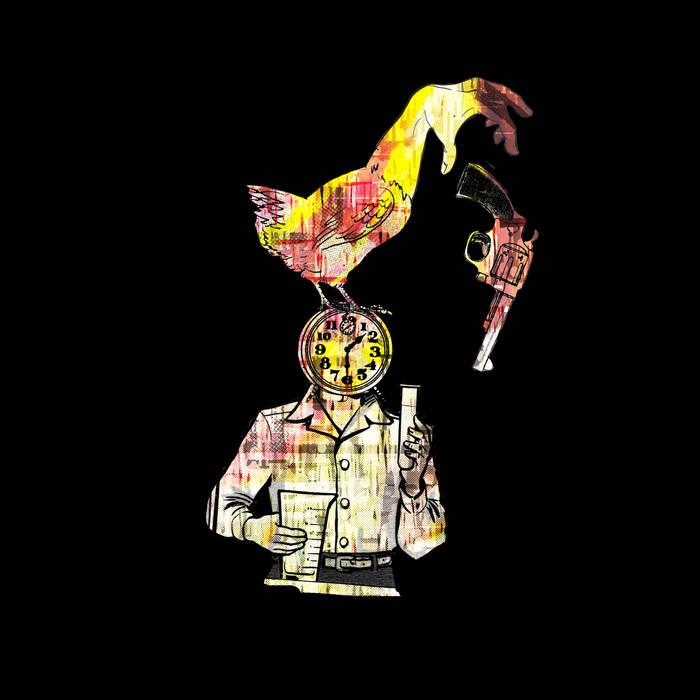 Notre ambiguïté moléculaire cover art