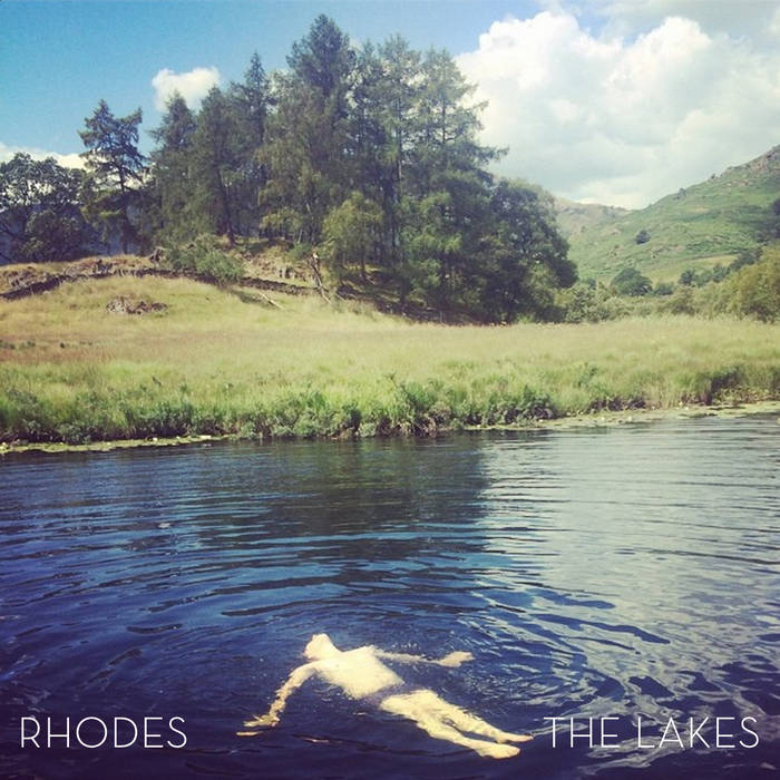 The Lakes cover art