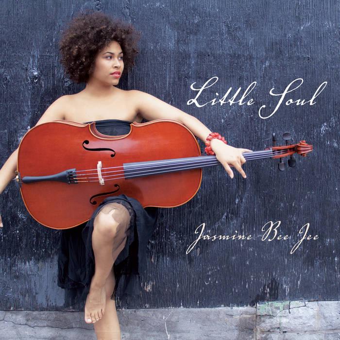 Little Soul cover art