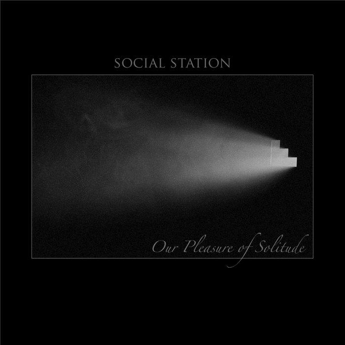 Our Pleasure of Solitude cover art