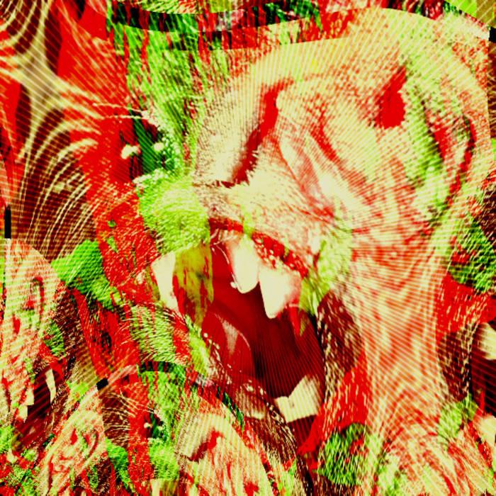 f o a m EP cover art