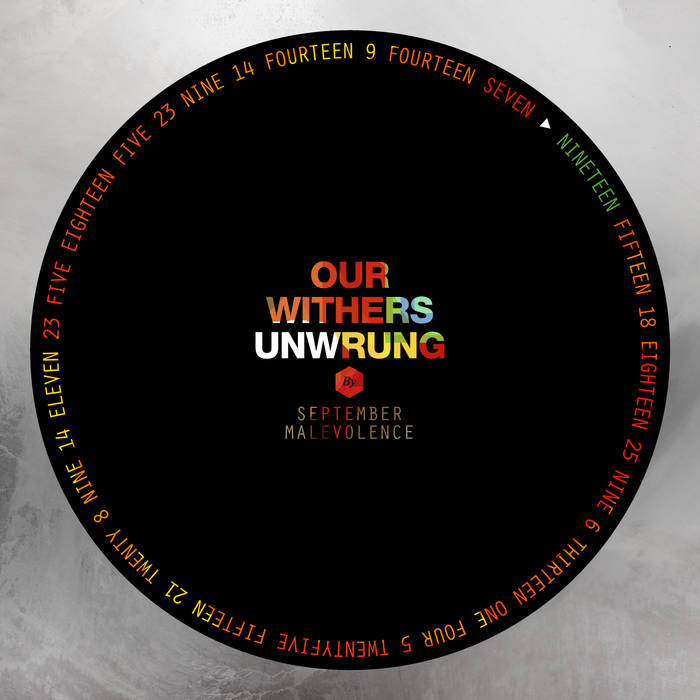 Our Withers Unwrung cover art