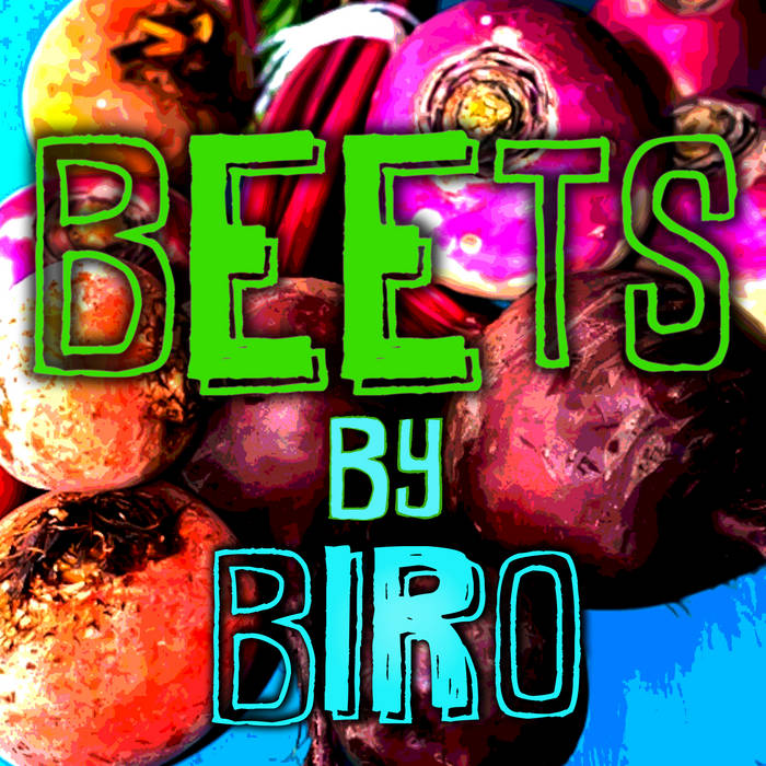 beets cover art