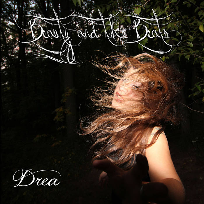 Beauty and the Beats cover art