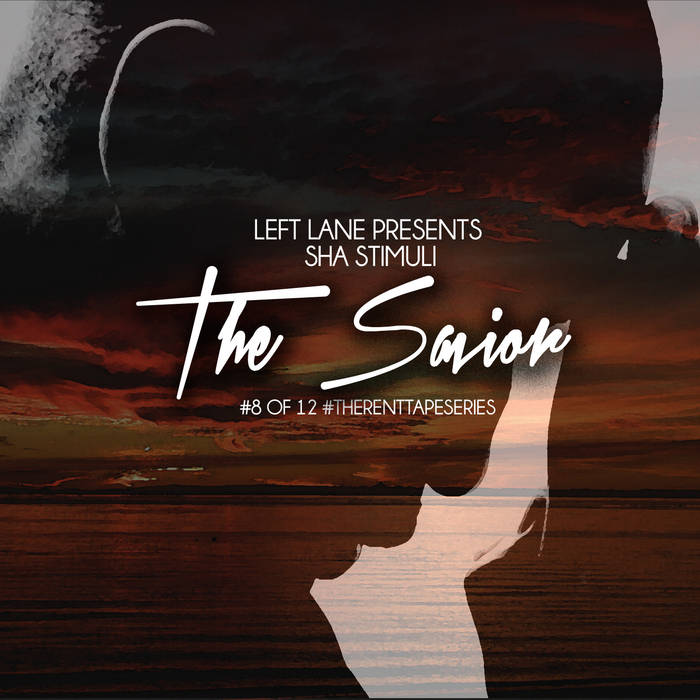 The Savior cover art