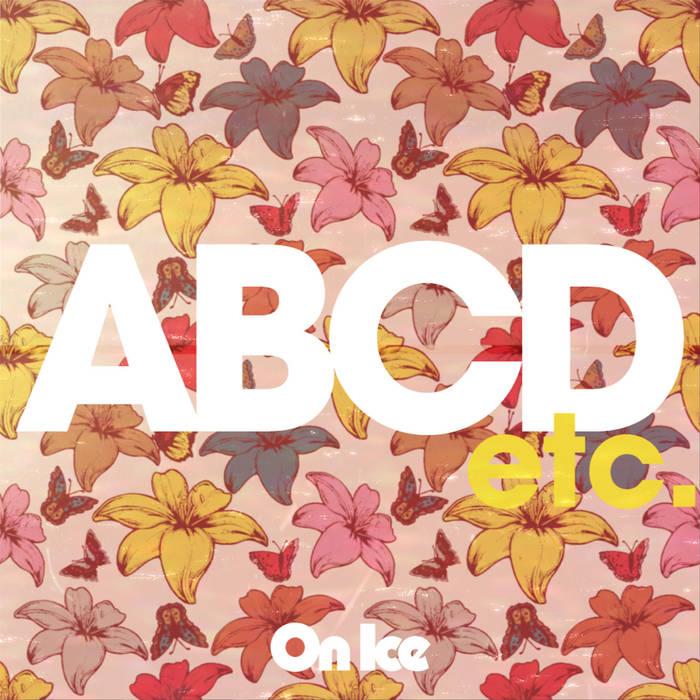 A, B, C, D, etc. cover art