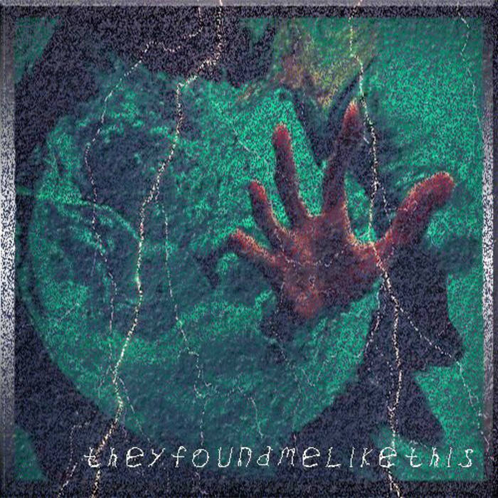 LaJIT & SHMX - theyfoundmelikethis cover art