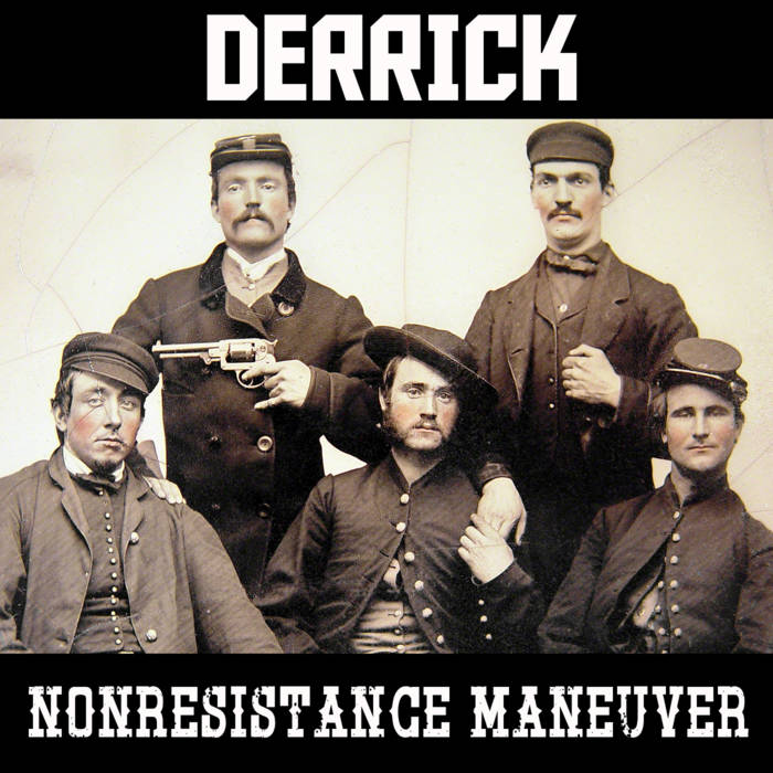Nonresistance maneuver cover art