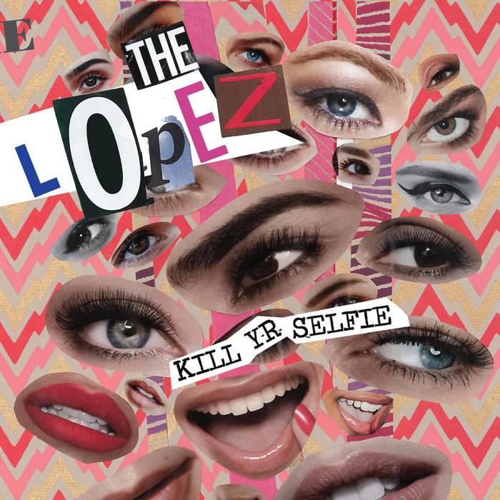 Kill Yr Selfie cover art