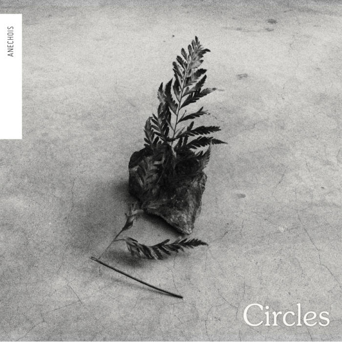 Circles cover art