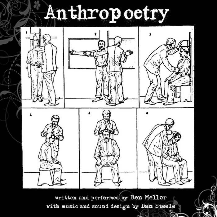Anthropoetry cover art